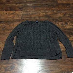 Women's Gap Sweater Sz L